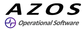 AZOS Operational software